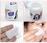 Влажные салфетки для снятия макияжа с экстрактом алоэ вера BioAqua, 100 шт