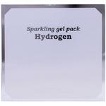 Водородная маска для лица Sparkling Gel Pack Hydrogen, 10 шт