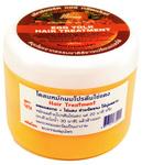 Восстанавливающая маска  для волос NT «Папайя и Яичный желток», 300 мл