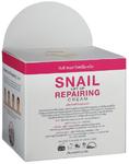 Восстанавливающий крем для лица с секретом улитки Snail Lift Up Repairing, 50 гр