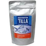 Высококонцентрированный морской коллаген Kanda Tilla Eco, 60 гр