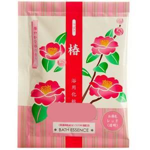 Японская соль для ванн с маслом камелии Max Bath Essence, 25 гр