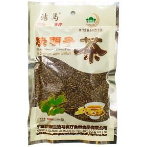 Зеленый китайский чай «Цзюэ Минцзы» Cassia Tora, 100 гр