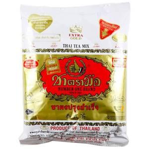 Золотой тайский чай премиум класса ChaTraMue Extra Gold, 400 гр