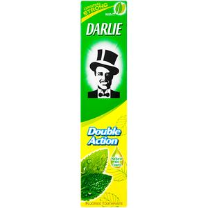 Зубная паста Darlie Double Action «двойная свежесть», 35 гр