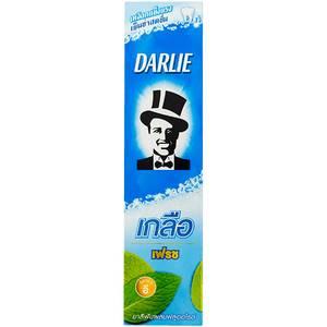 Зубная паста Darlie Double Action Salt Gum Care, 140 гр