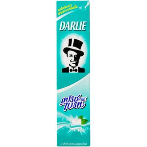 Зубная паста Darlie Freshin Brite «Свежесть и белизна», 160 гр