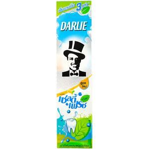 Зубная паста Darlie Zesty Fresh «активная мятная свежесть», 140 гр