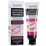 Зубная паста с бамбуковым углём Dr Rashel Charcoal Whitening, 100 гр
