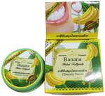 Зубная паста с бананом Rochjana, 30 гр