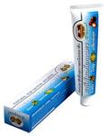 Зубная паста с экстрактами плодов мангостина, гуавы и бетеля, 100 гр