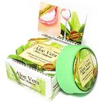 Зубная паста с экстрактом алоэ вера Rochjana Aloe Vera, 30 гр