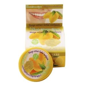 Зубная паста с экстрактом гвоздики и манго, 25 гр
