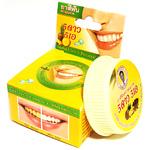 Травяная зубная паста с экстрактом ананаса и гвоздики 5star5a, 25 гр