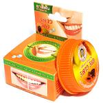Зубная паста с экстрактом папайи и гвоздики 5star5a, 25 гр