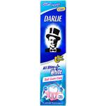 Зубная паста с минеральной солью Darlie All Shiny White Salt Gum Care, 140 гр