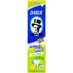 Зубная паста с мятой и лимоном Darlie All Shiny White Lemon Mint, 140 гр