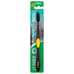 Зубная щетка с бамбуковым углем Darlie Nano Charcoal Clean, 1 шт